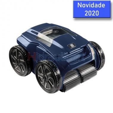 Robot Limpiafondos Piscina Zodiac RA 6700 iQ PRO 4WD SW
