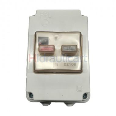 Disyuntor Bimex - Motores De Protección Térmica