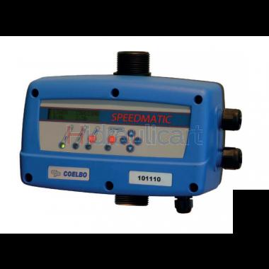Variador De Velocidad Speedmatic Principal W / Conmutación