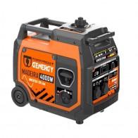 Genergy MADEIRA Generador, 3200W, 230V