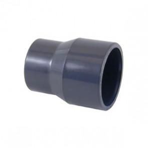 União Redução Cónica PVC Colar