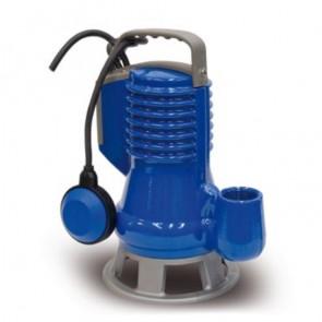 Bomba Aguas Residuales Zenit DG Vortex Dragado BluePRO