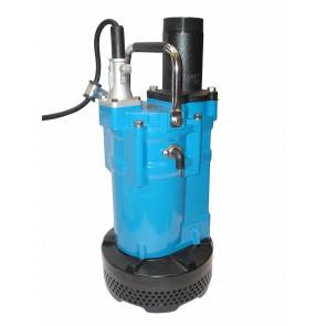 Bomba Submersível de Águas Pluviais e Lodosas Tsurumi KTV