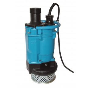 Bomba Submersível de Águas Pluviais e Lodosas Tsurumi KTZ