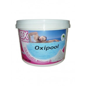 Oxigénio Activo CTX CTX-100/Gr 5 Kg
