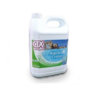 Algicida Abrilhantador CTX 60 5L