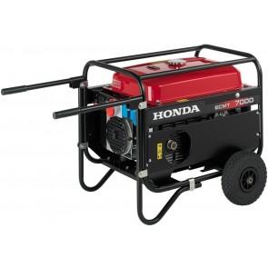 Generador Honda ECMT 7000