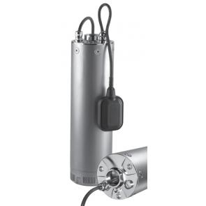 Agua Bomba Sumergible Vn Nauti E-Tech Por Franklin