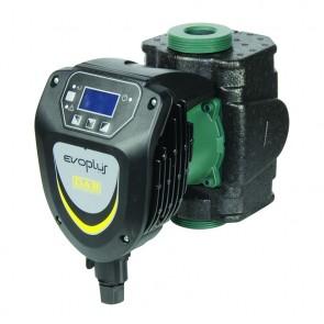 Termostato Electrónico Dab Evoplus Agua Caliente