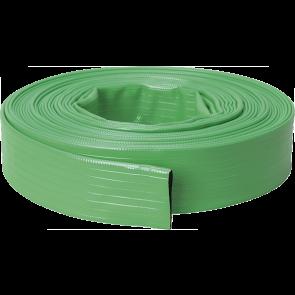 Tubo Verde Teneflat
