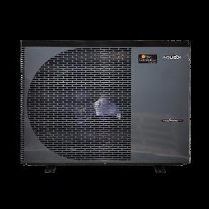 Bomba AquaX com função 4 estações