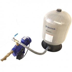 Hidropressor Auto Group Cmh + Fibra Autoclave 60L