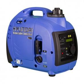 Generador Hyundai HY1000SI