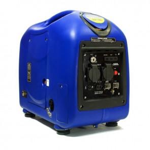 Generador Hyundai HY3000SEI