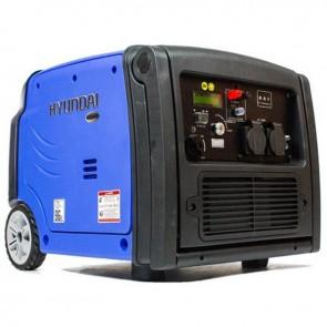 Generador Hyundai HY3200SEI