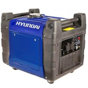 Generador Hyundai HY4000SEI