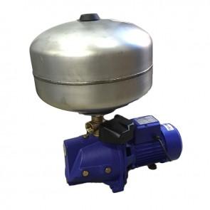 Hidropressor Grupo Jet Doméstica W / Autoclave Inox