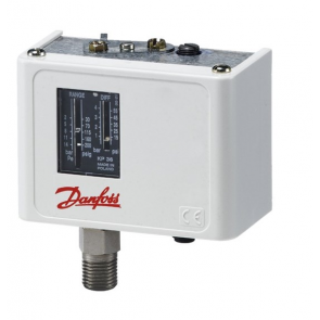 Presostatos Kp Danfoss