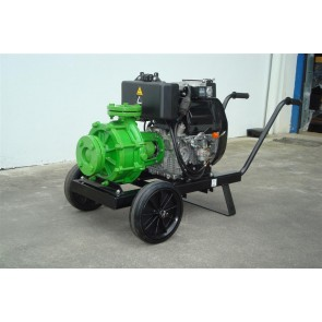 Motobomba Diesel Centrífuga Monobloco, 15LD 350, 7.5 Cv