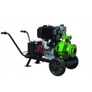 Motobomba Diesel Centrífuga Monobloco, 15LD 440, 11 Cv