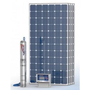 Kit Solar Bombas De Pedrollo