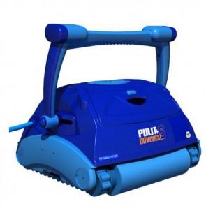Limpiador De Piscinas Pulit Avance + 5