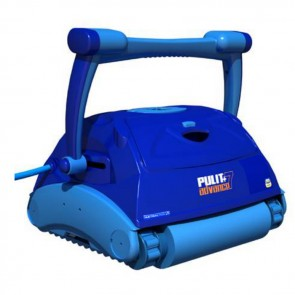 Limpiador De Piscinas Pulit Avance + 7