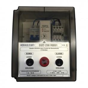 Cuadro Electrónico Control 1 Bomba Drenaje/Fecales