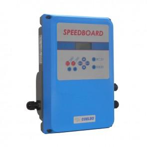Para Bombas De Velocidad Variable Speedbox