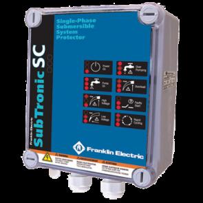 Cuadro Protección Franklin SubTronic SC 230V