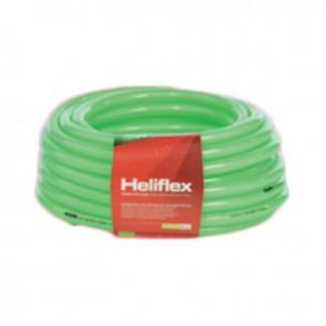 Tubo Heliflex Grupo 27 Transparente Blanco - Acoplamiento De Acero