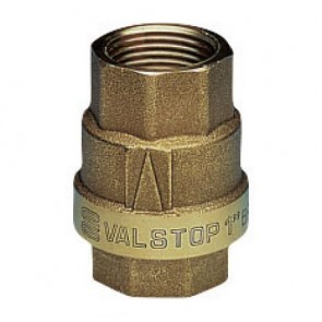 Válvulas de Retenção VALSTOP H0151