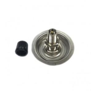 Válvula de ar p/ autoclave 27,5mm